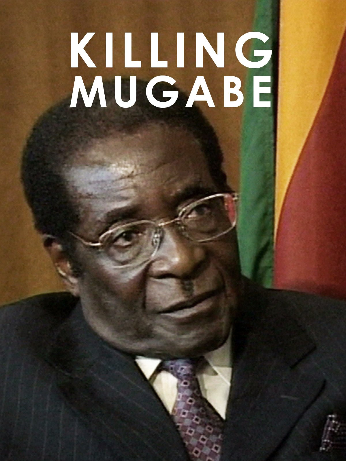 Killing Mugabe