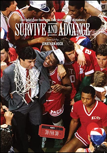 30 for 30: Survive and Advance