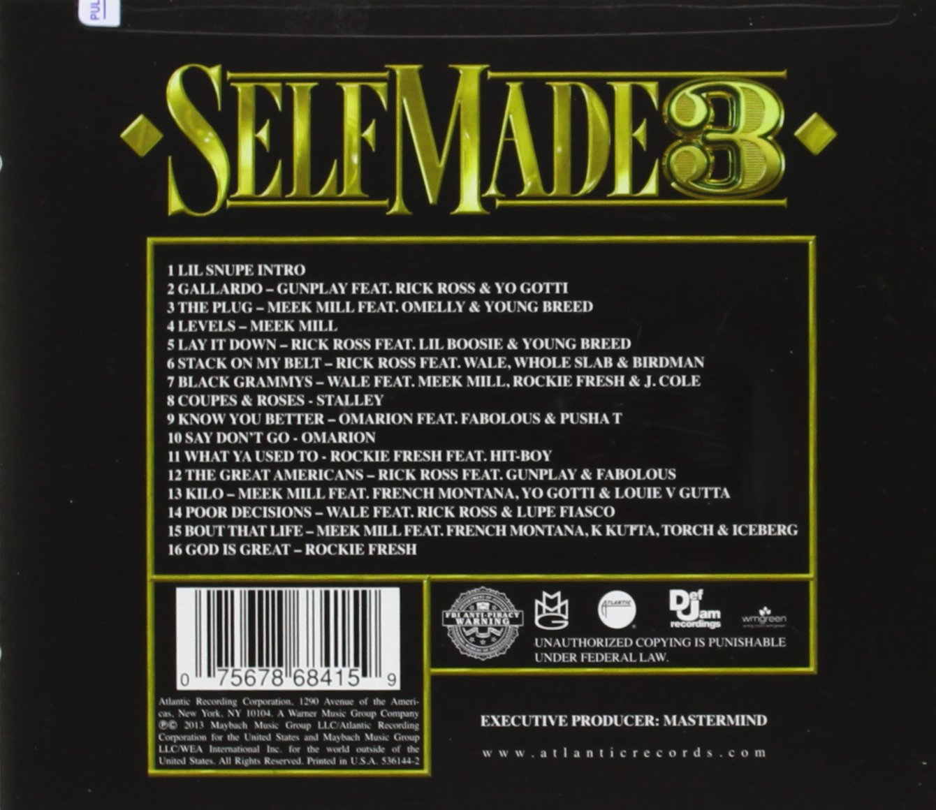 Self made 3 kilo mp3 download