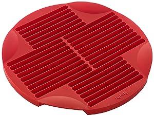 Lékué Sticks - Molde para palitos caseros, color rojo   Comentarios de clientes y más información