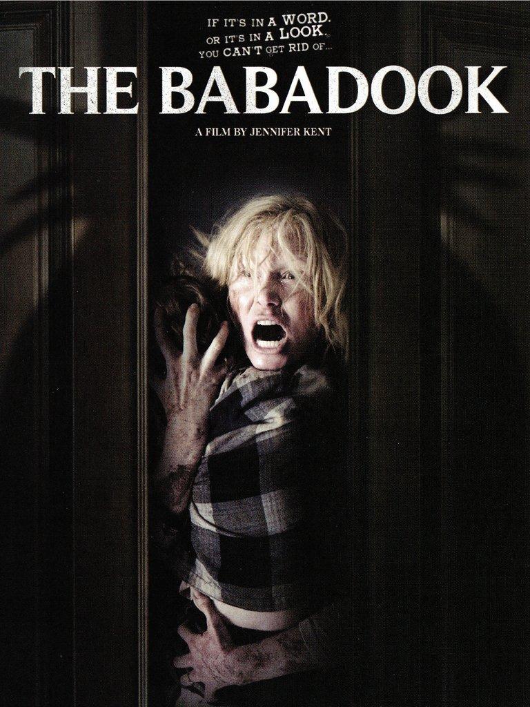 Babadook (2014) DVD 9 Copia 1:1 ITA ENG DDN