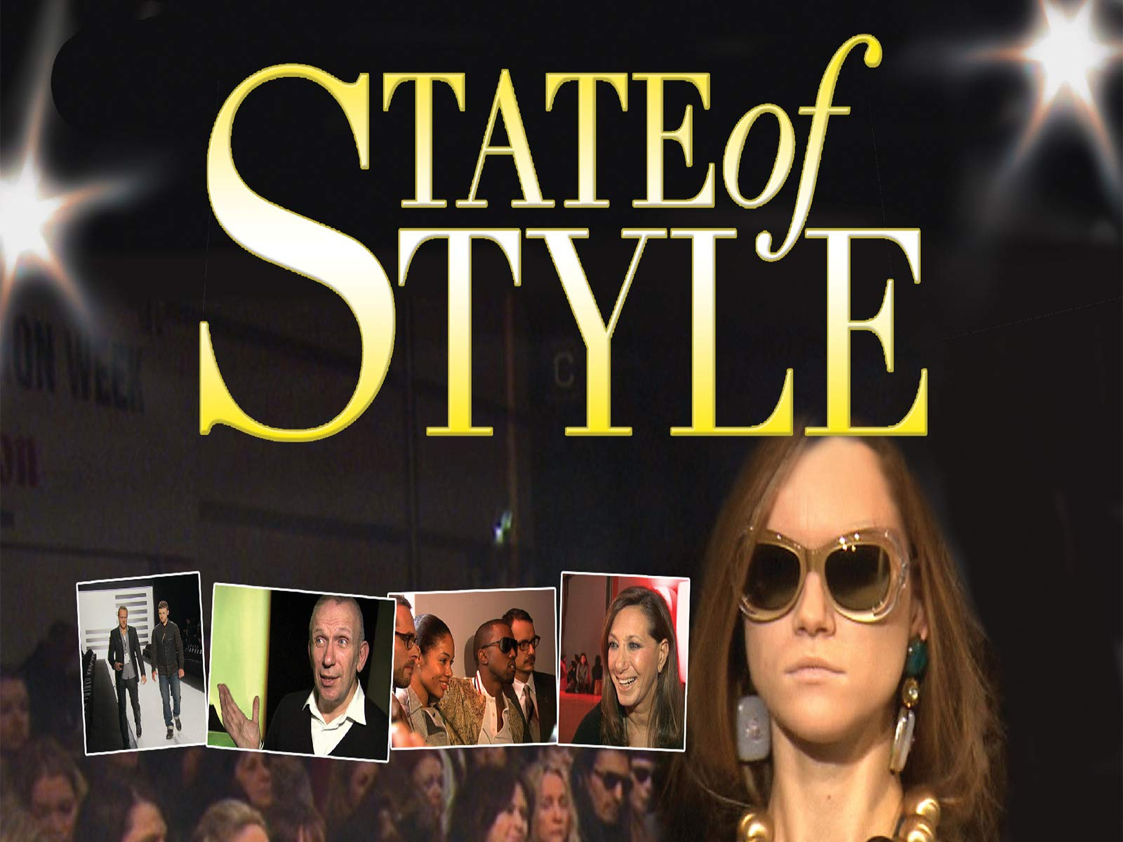 State of Style on Amazon Prime Instant Video UK