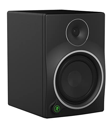 "MACKIE MR8 MK3 MONITOR 8 ""2 WAY 85W"