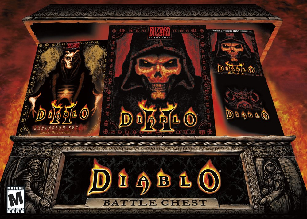 how to get diablo 3 for free mac