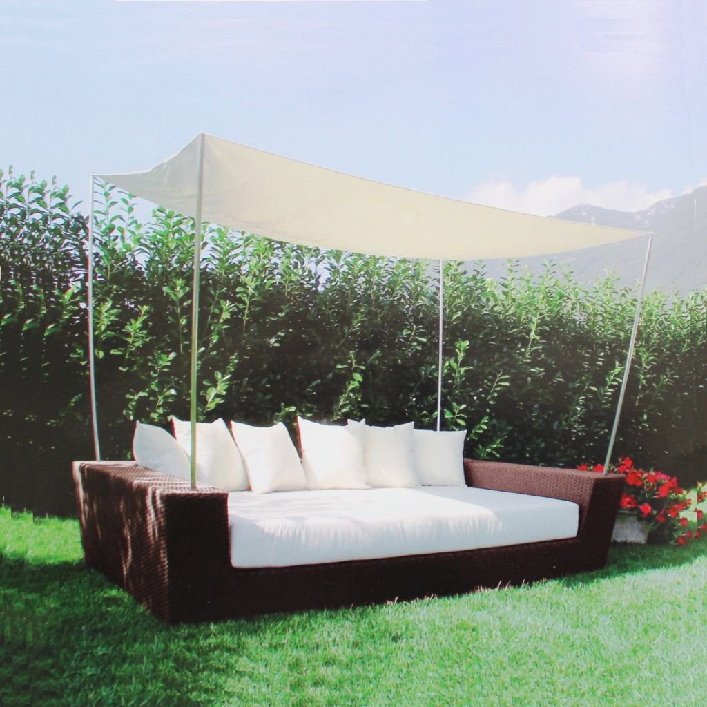 Gartensofa Big mit Sonnensegel günstig kaufen