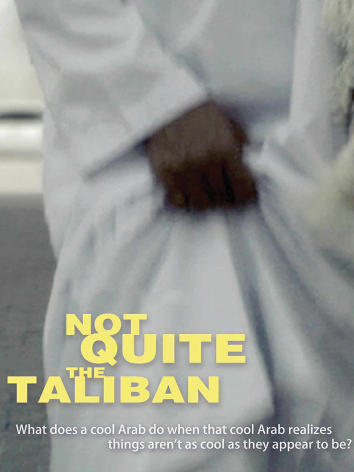 Not quite the Taliban