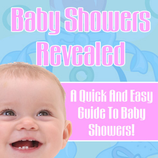 Guide To Baby Showers
