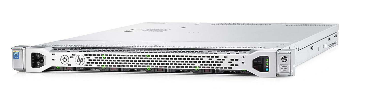 HP ProLiant DL360 G9 1U Rack Server - 1 x Intel Xeon E5-2603 v3 1.60 GHz 755260-B21