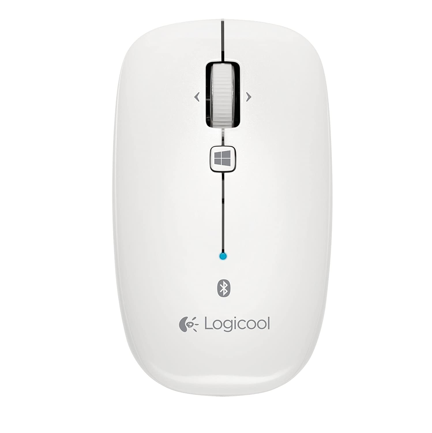 Logicool Bluetooth Mouse M557 M557WH