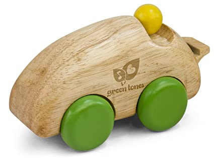 Green Car Award Green Tones Award Winning
