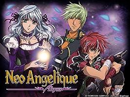 Neo Angelique Season 1