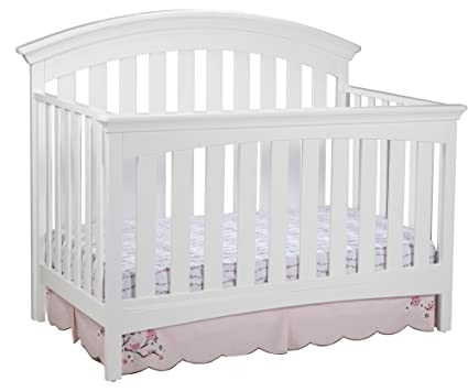 Bentley 4 in 1 Crib