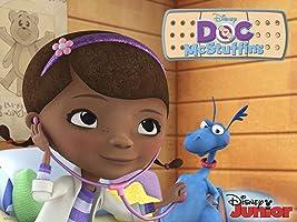 Doc McStuffins Season 2