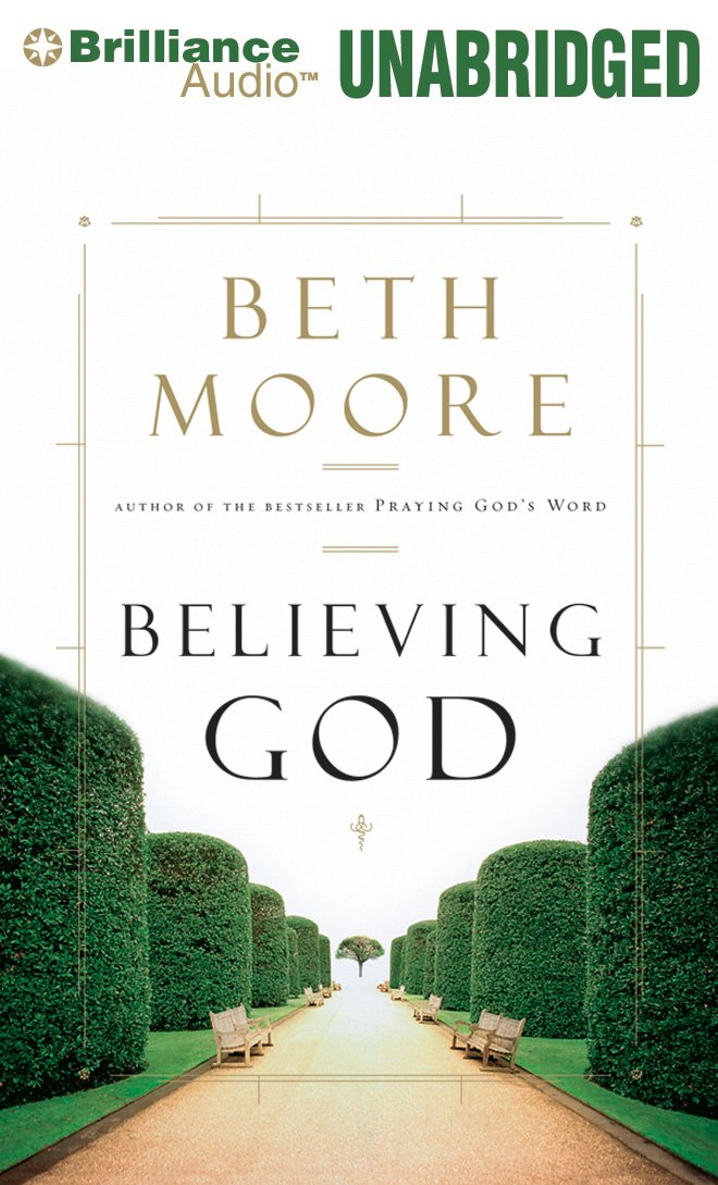 Praying God's Word: Breaking Free from Spiritual Strongholds: Beth ...