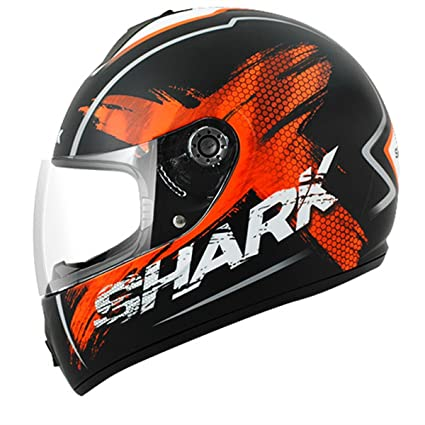 Shark - Casque - S600 EXIT MAT - Taille : XS - Couleur : KOW