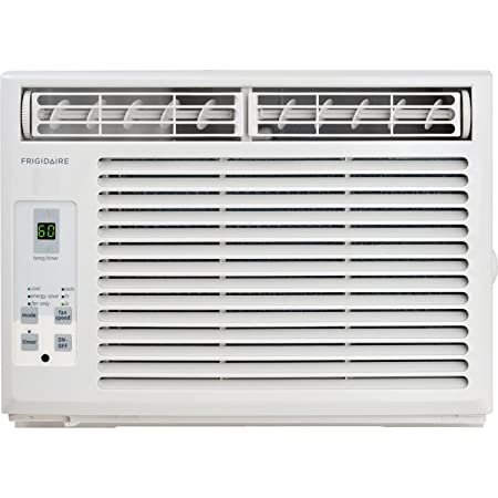 Frigidaire FRA055XT7 5,200 BTU Window-Mounted Mini-Compact Air Conditioner