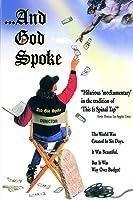 And God Spoke