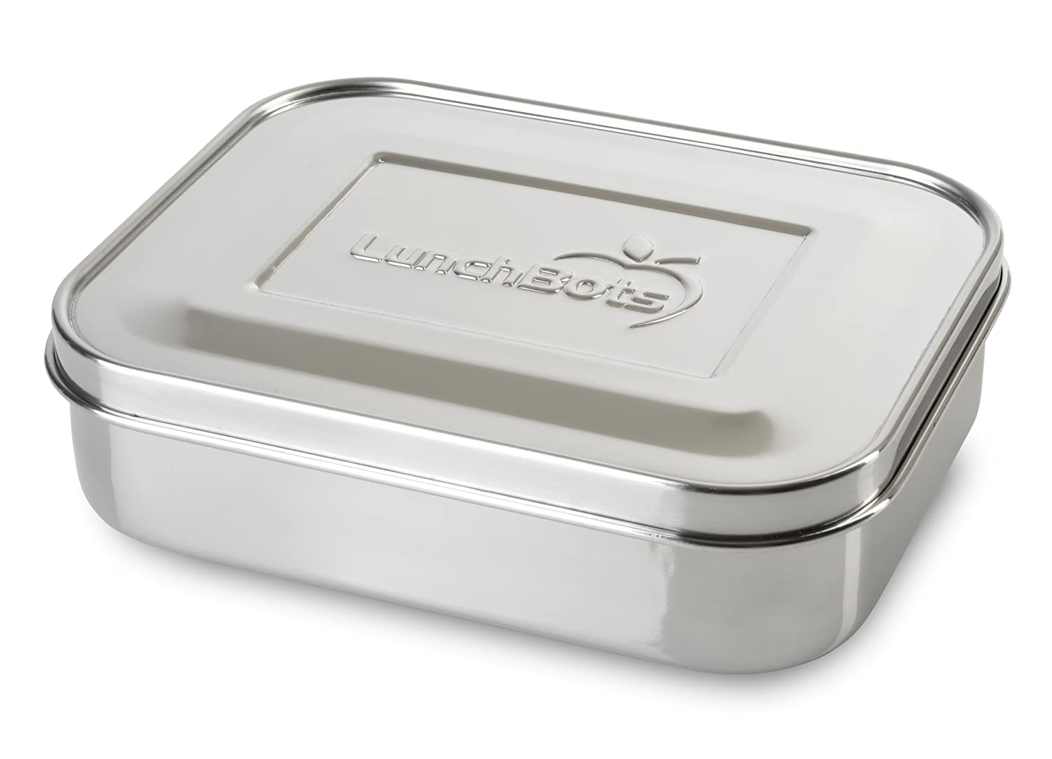 Metal Lunch Tin Part - 43: Steel: Lunch Boxes: