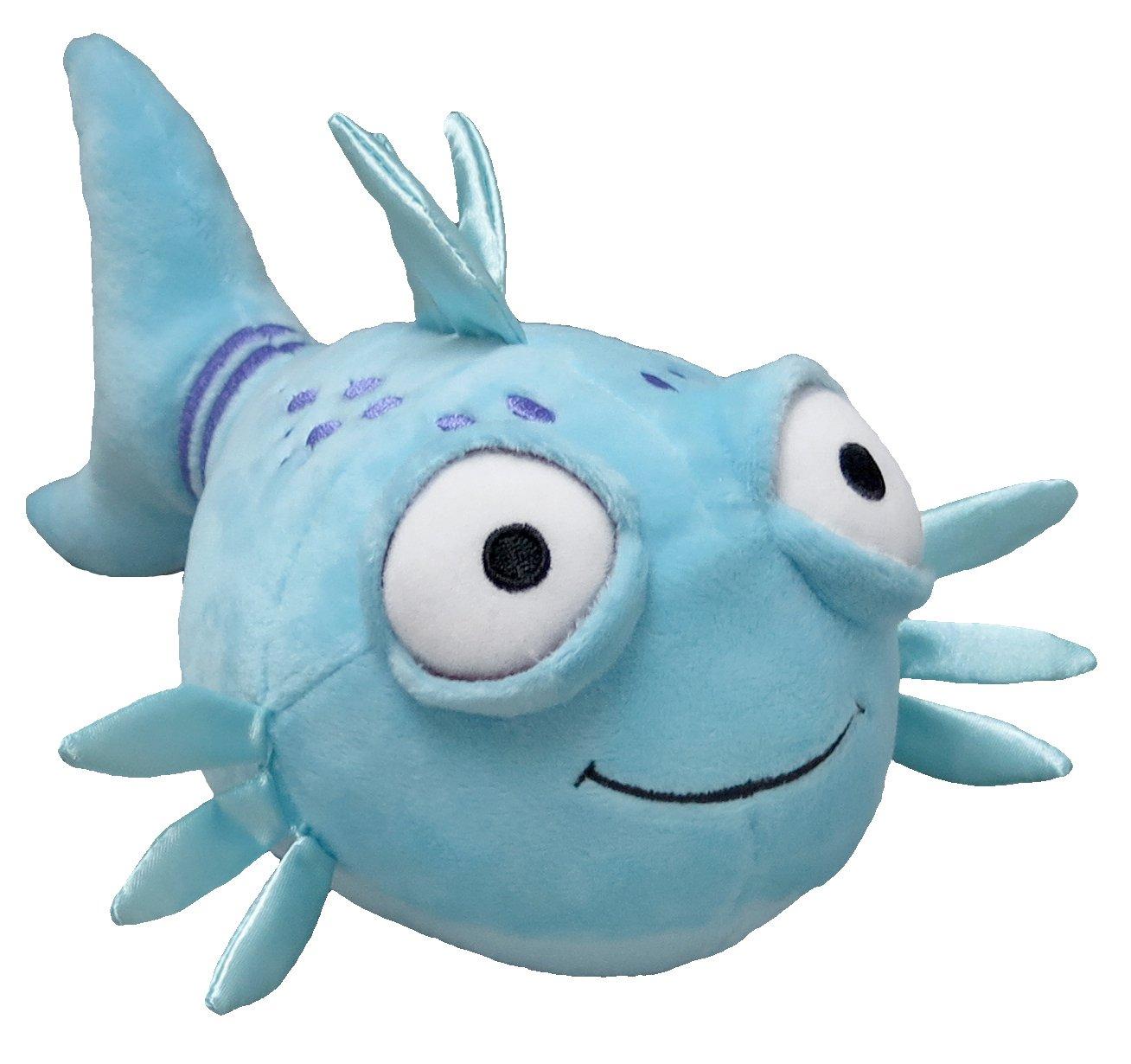 Pout Pout Fish Doll New Free Shipping Ebay