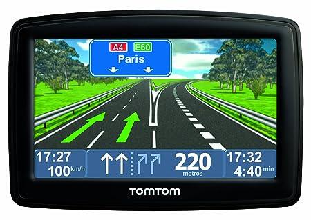 Tomtom - XL Classic Maroc(Partiellement) + Europe 12 (1ET0.091.00) (Produit Import)