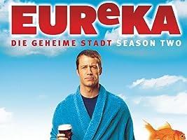 Eureka - Staffel 2