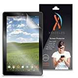 XShields© (2-Pack) Screen Protectors for RCA Pro 10 Edition II Tablet (Ultra Clear) (Color: 2-Pack)