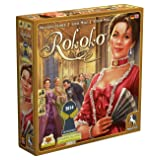 Board Game - Rokoko