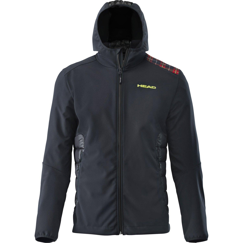 Kunden zuerst günstig kaufen 2019 heißer verkauf Head Herren 821725-BK Skijacke WCR Cup Insulated Jacket ...