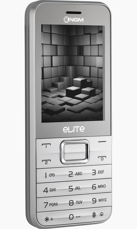 T�l�phone GSM NGM ELITE GRIS IMPORT IT