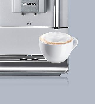 Siemens 754127 Abtropfblech f/ür SIEMENS EQ 8 Kaffeevollautomaten