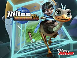 Miles From Tomorrowland Sneezes
