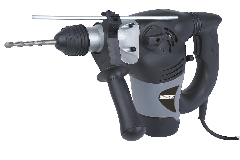 mannesmann m12596 bohr und meisselhammer 1500 watt 3 funktionen empfehlenswert meiner meinung. Black Bedroom Furniture Sets. Home Design Ideas