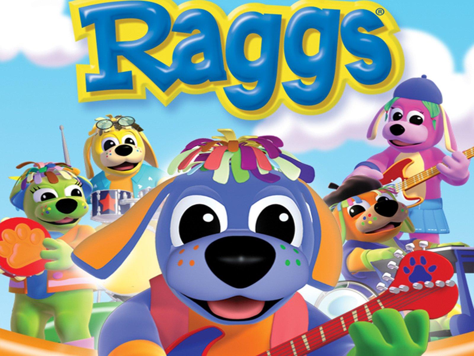 Raggs on Amazon Prime Video UK