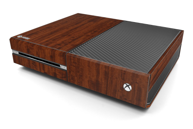 Xbox One Vinyl Vinyl Skin For Xbox One