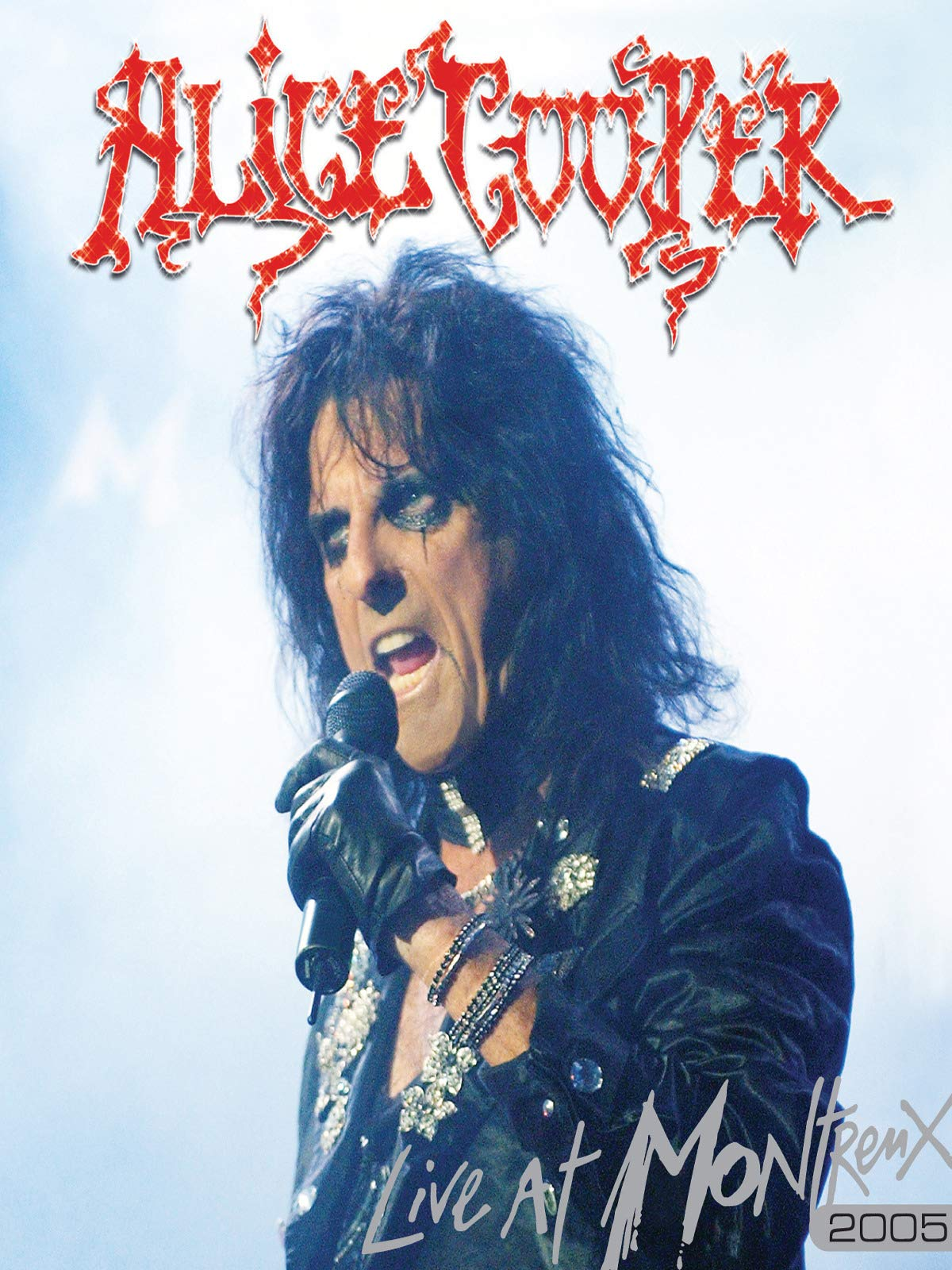 Alice Cooper Live At Montreux 2005 on Amazon Prime Video UK