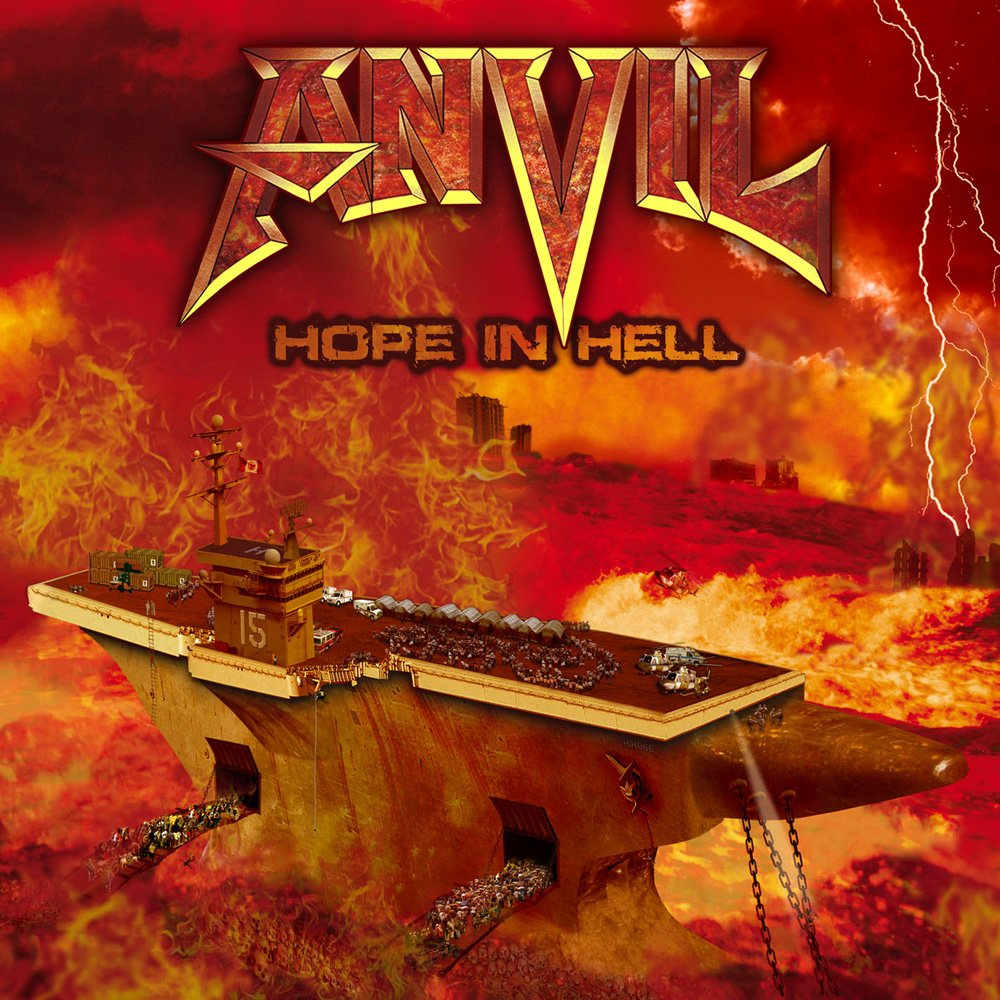 ANVIL - Hope In Hell (2013) 71LQKv1LqmL._SL1000_