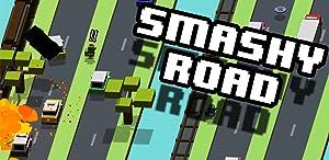 Smashy Road from kortenoeverdev