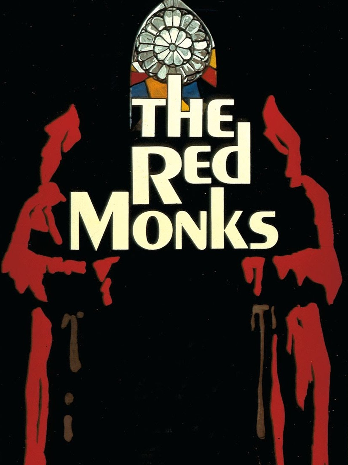 Red Monks