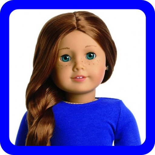 Beauty Dolls (American Games compare prices)