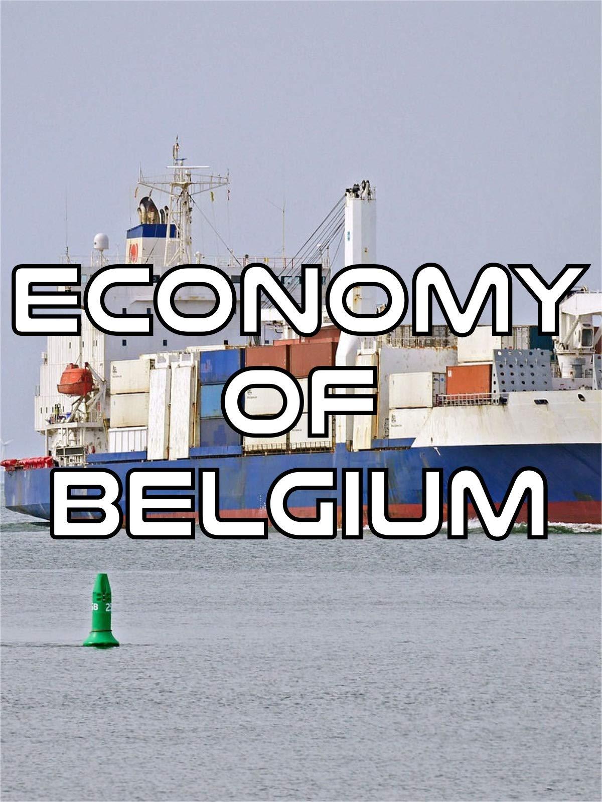 Economy of Belgium