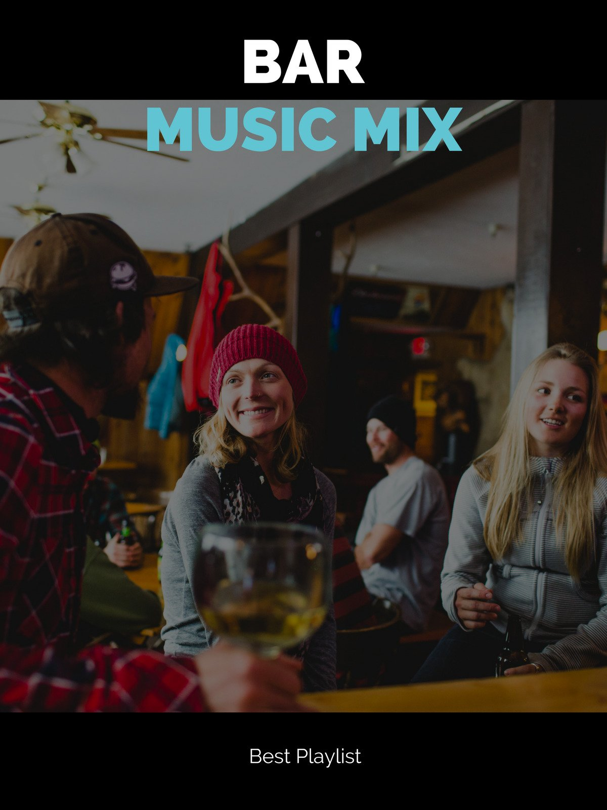 Bar Music Mix