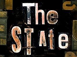 The State Season 1