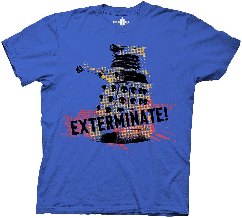 Exterminate Dalek German Who Dalek Exterminate