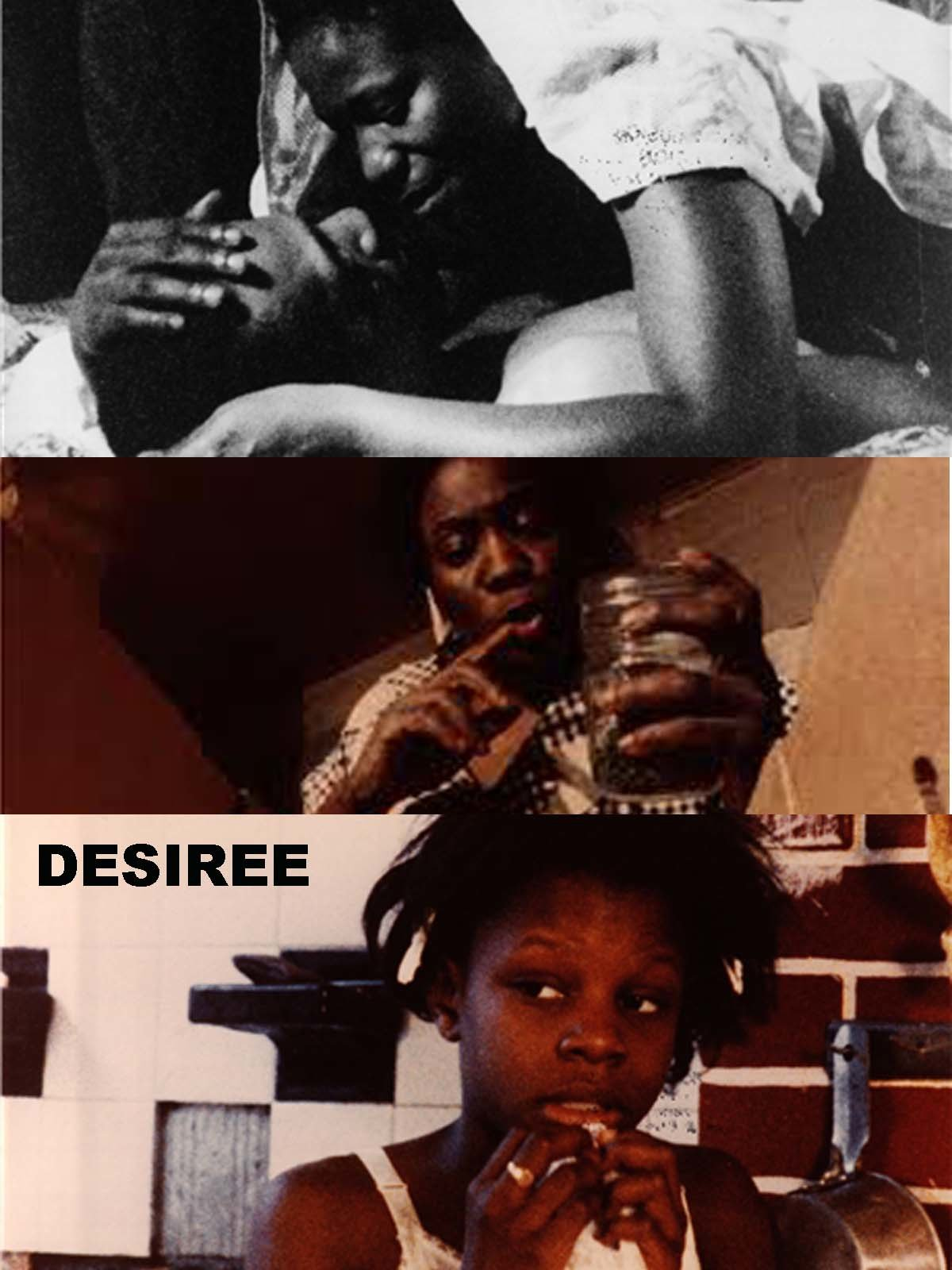 Desiree on Amazon Prime Video UK
