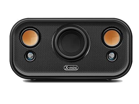 XMI X-Mini Clear - Enceinte 2.1 Bluetooth
