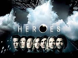Heroes Volume 1 [HD]