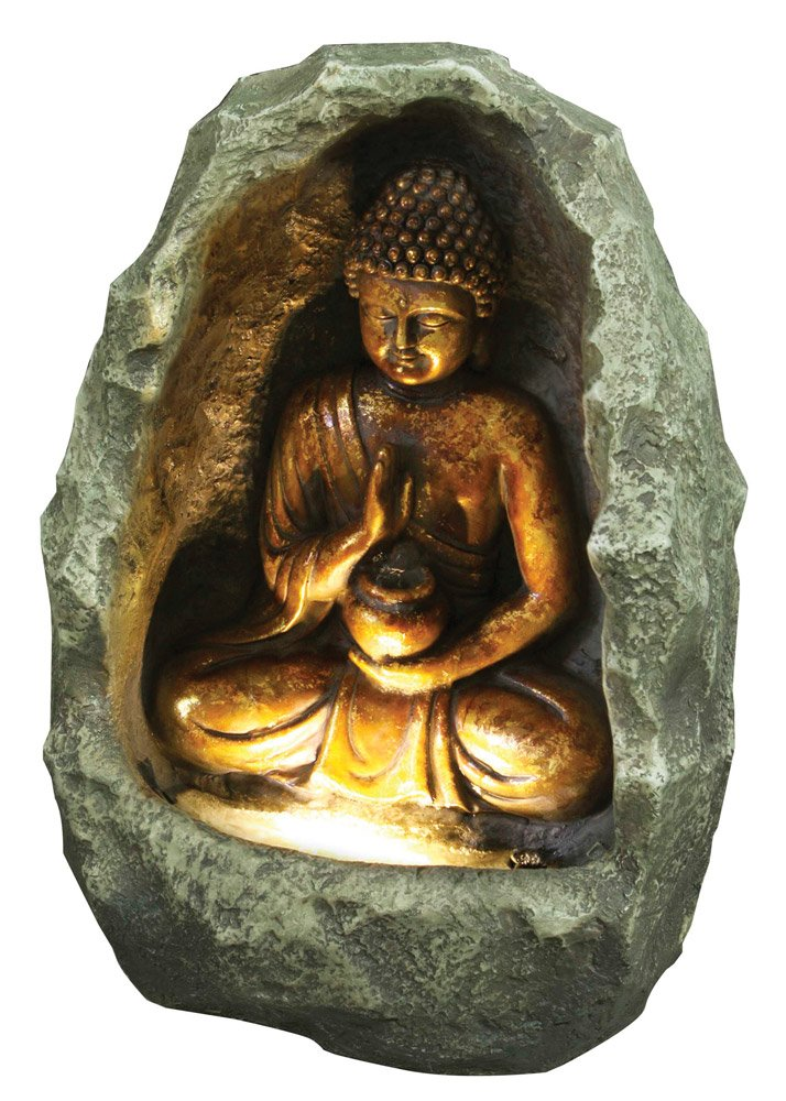 Beautiful Buddha Fountains For Indoor And Outdoor Garden