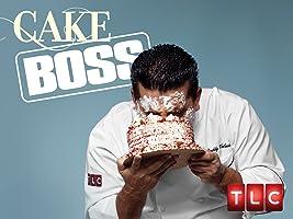 Cake Boss Season 9 [HD]