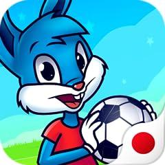 Animal Soccer