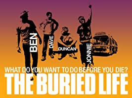 The Buried Life Season 1